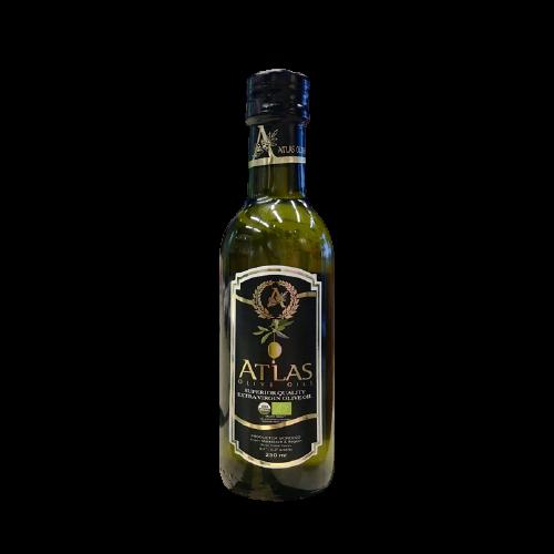 Atlas Olive Oil 250ml